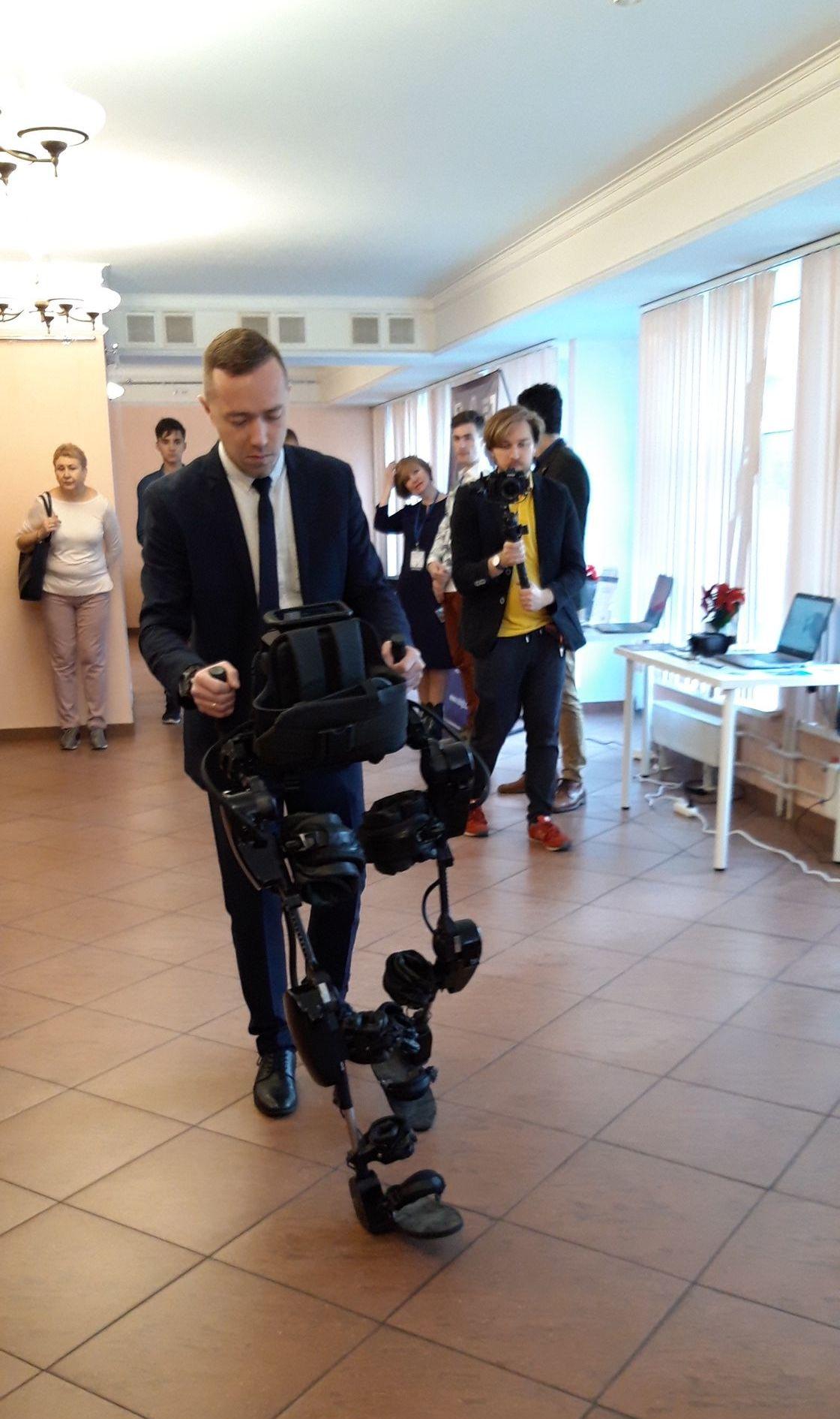 Rosyjski Tydzień Cyfrowy w Warszawie