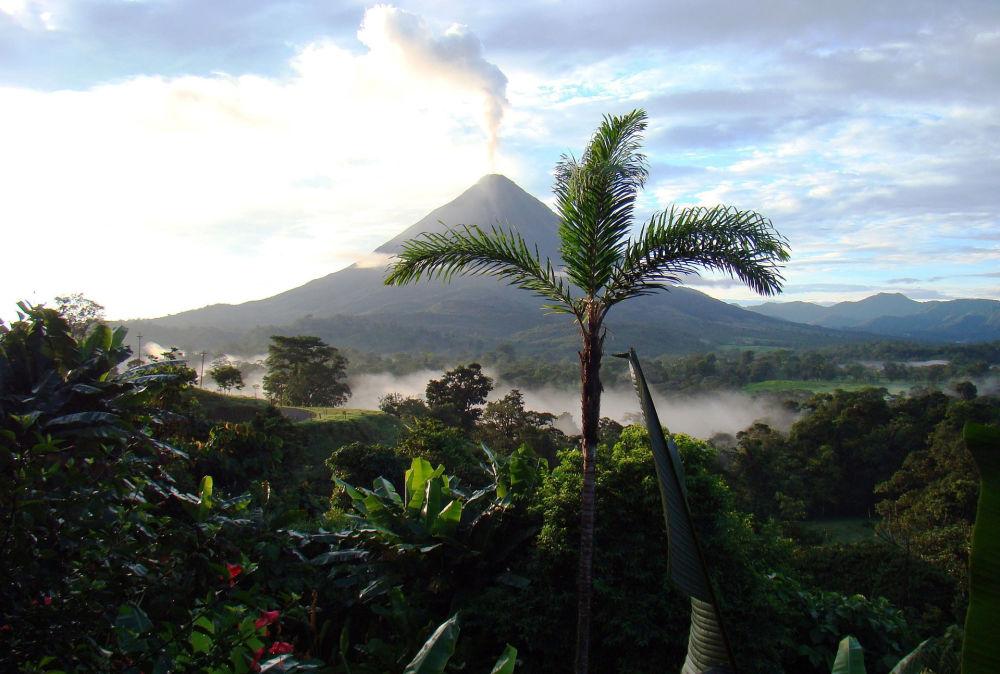 Kostaryka.