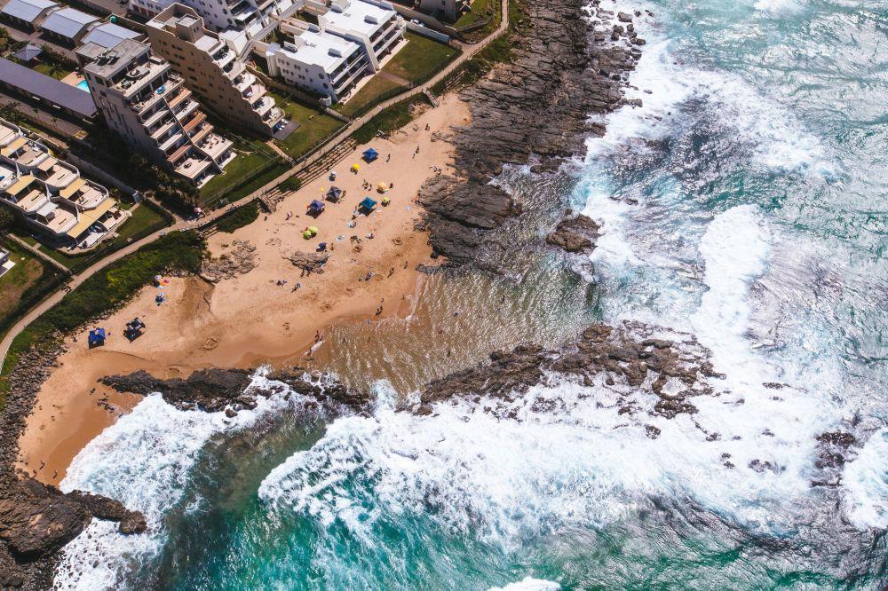 Durban, Południowa Afryka