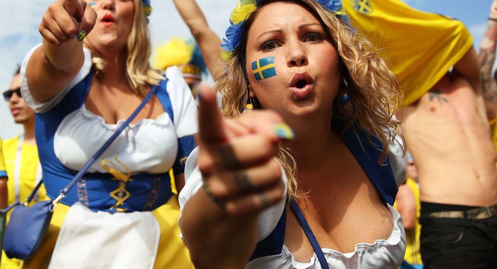 Szwedzki mecz