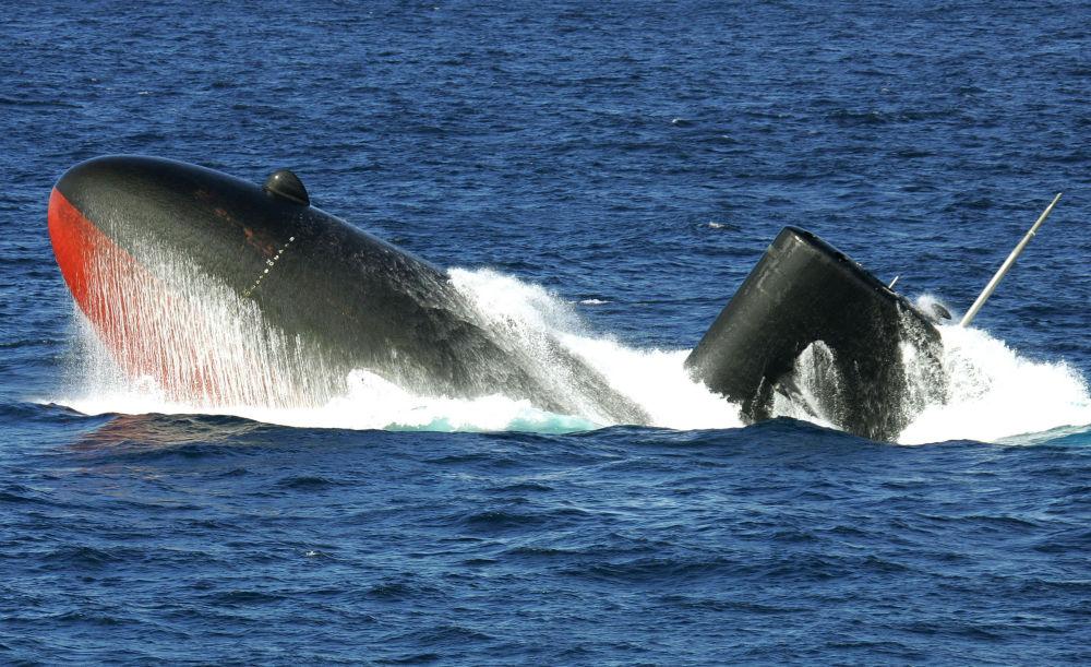 Japoński okręt podwodny Yukishio