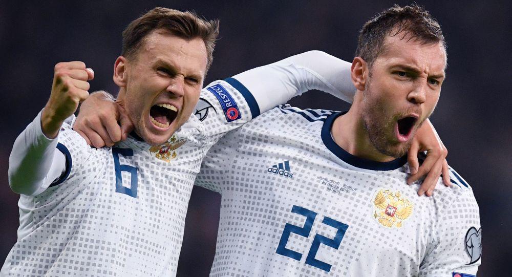 Eliminacje EURO-2020. Kazachstan-Rosja
