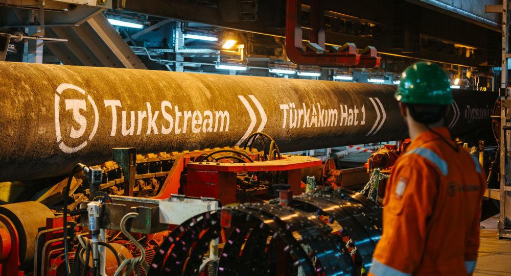 Turecki Potok
