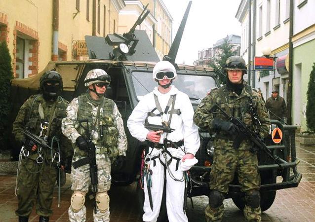21. Brygada Strzelców Podhalańskich