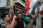 Protesty w Iraku