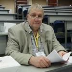 Kanadyjski historyk Michael Jabara Carley
