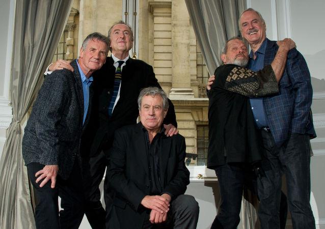 Grupa Monty Pythona