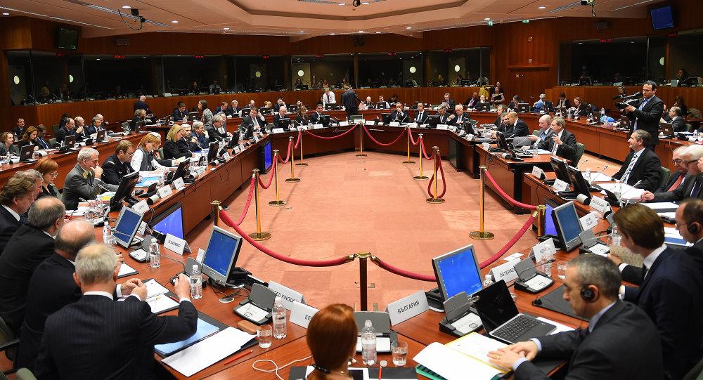 Europejscy Ministrowie Spraw Zagranicznych