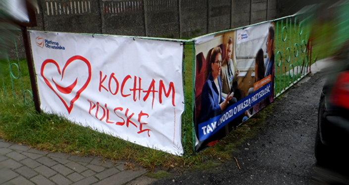 Wybory parlamentarne-2015 w Polsce, kampania wyborcza w Bierzwniku