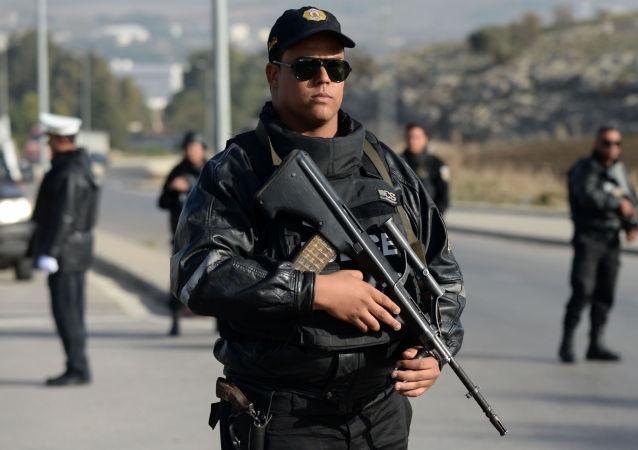 Tunezja przyjęła nową ustawę antyterrorystyczną