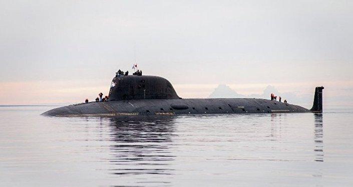 Okręg podwodny Siewierodwinsk