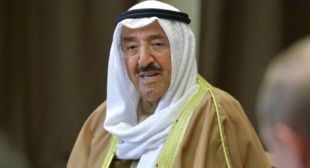 Emir Kuwejtu Sabah Al-Sabah