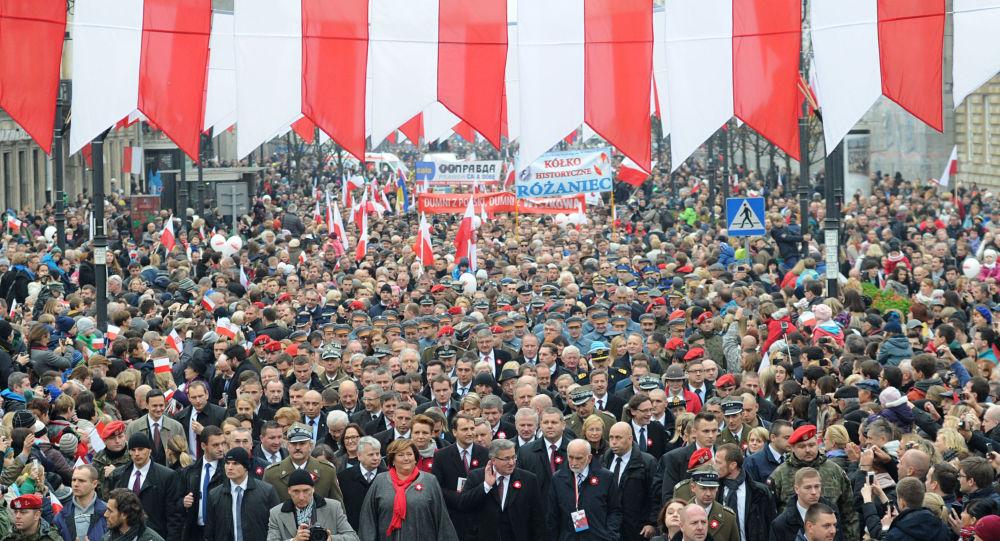 Święto Niepodległości, 11 listopada 2014