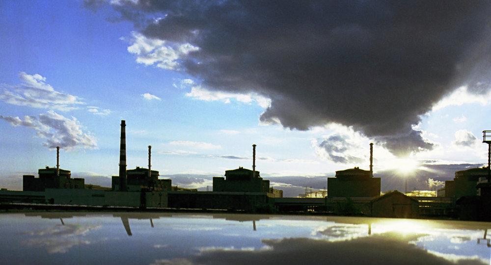 Nowa transakcja atomowa Ukrainy zakrawa się na kolejne oszustwo