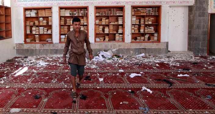 Konflikt wewnętrzny wybuch w kraju po tym, jak władzę przejęli lokalni szyici