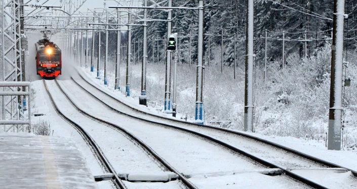 Litwa zawiesza połączenie kolejowe między Wilnem a Moskwą