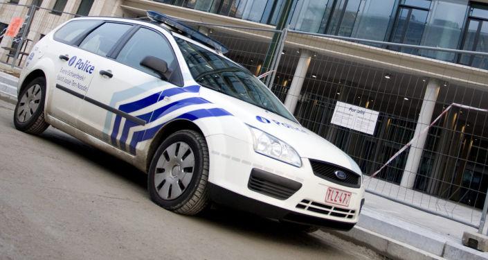 Aresztowania w Balgii