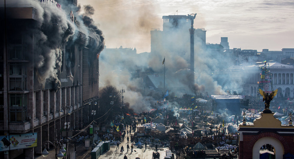 Majdan 2013/2014