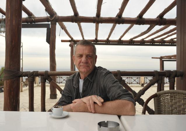 Ranny w Syrii dziennikarz TASS Aleksander Jelistratow