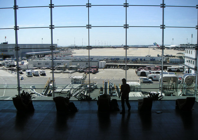 Port lotniczy Paryż-Roissy-Charles de Gaulle