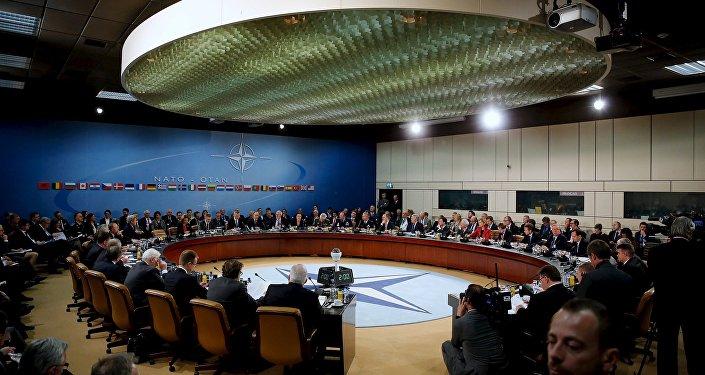 sesja NATO