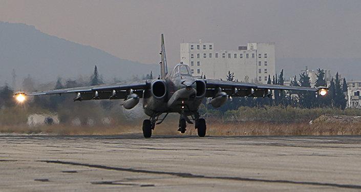 Baza w Latakii