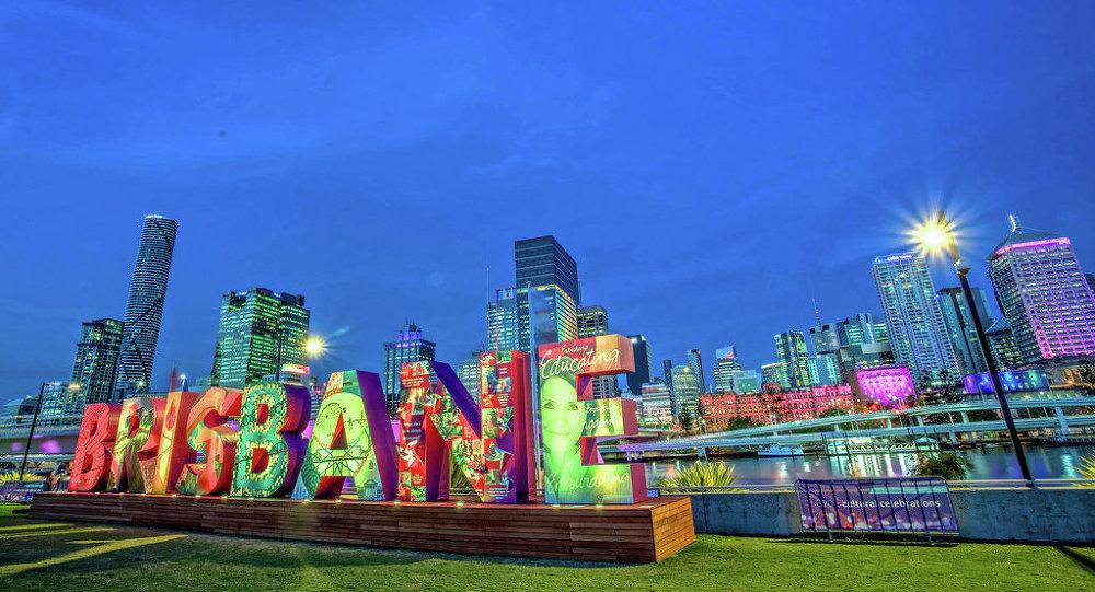 G20 w Brisbane