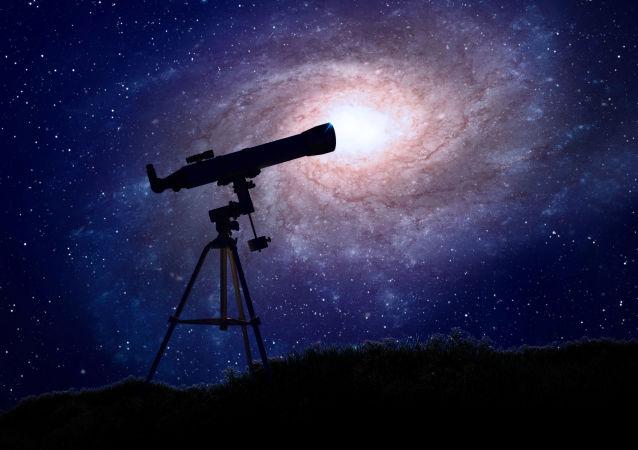 Roskosmos: przyszłość Ziemi za 4 miliardy lat (WIDEO)