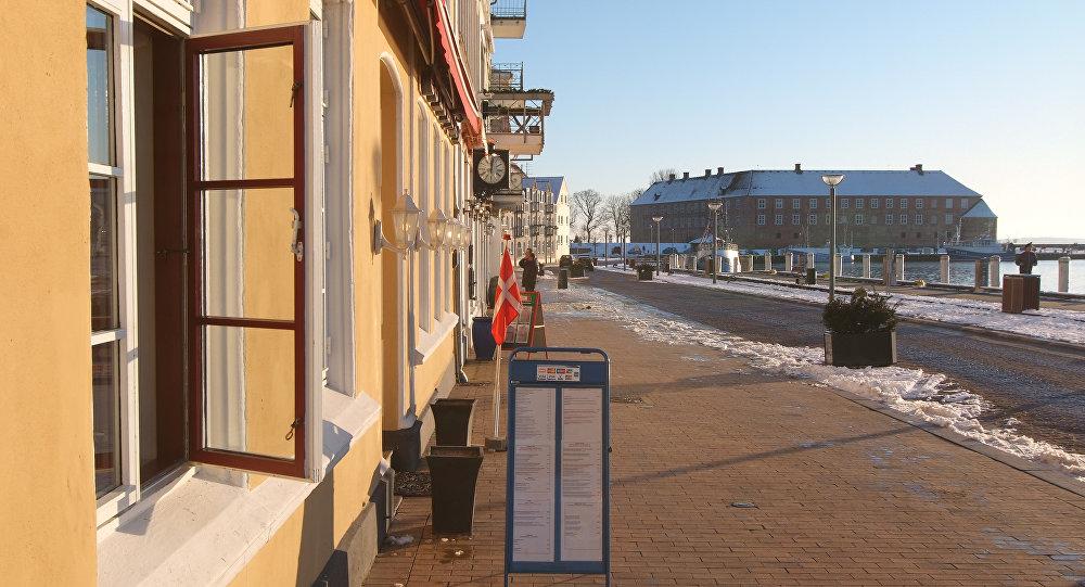 Sønderborg, Dania