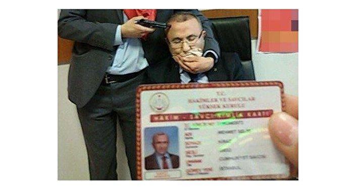Prokurator Turcji Selim Kiraz