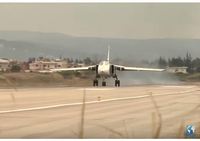 Włoscy dziennikarze spędzili trzy dni w rosyjskiej bazie w Syrii