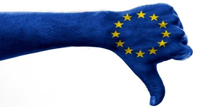 Kryzys UE
