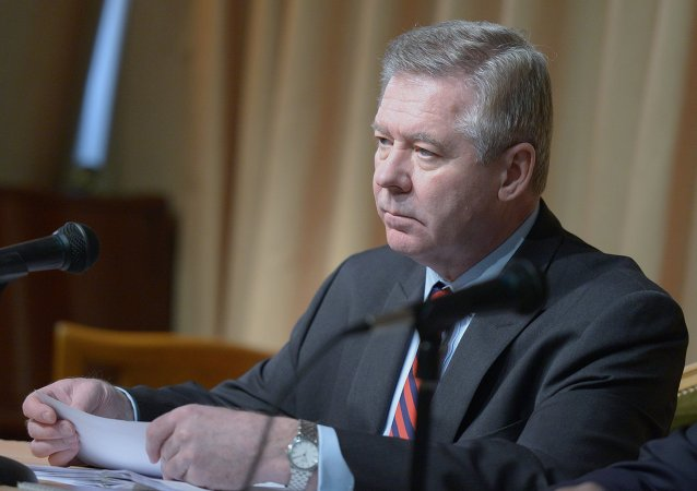Giennadij Gatiłow