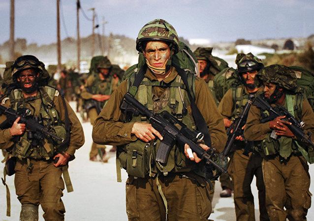 Armia Izraela
