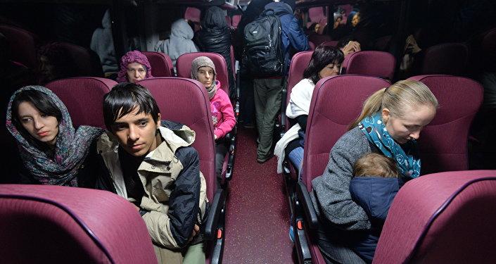 Obywateli Rosji, Ukriny, Biaorusi, Polski ewakuowano z Jemenu na pokładzie samolotu rosyjskiego