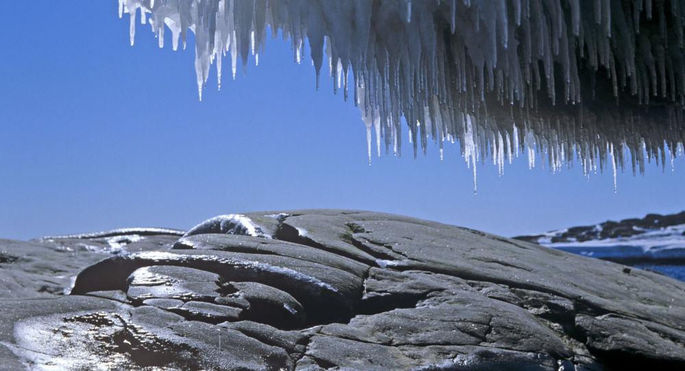 Lato na Antarktydzie