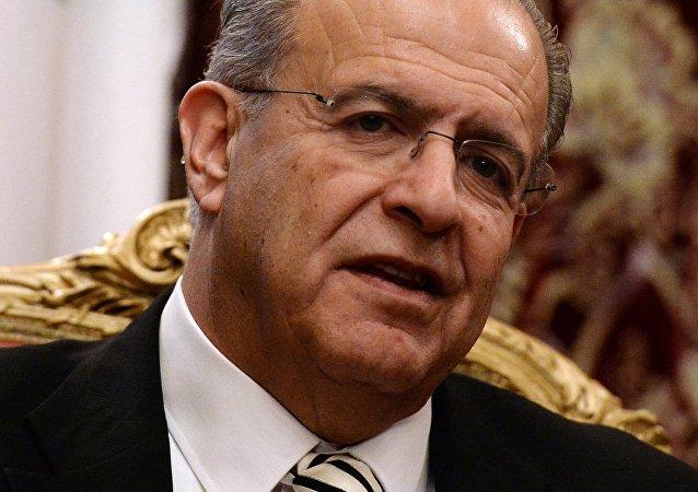 Minister spraw zagranicznych Cypru Joanis Kasulidis