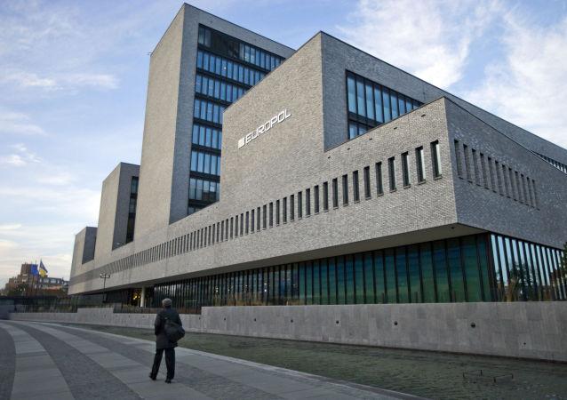 Haga - siedziba Europolu