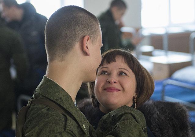 23 lutego w Rosji obchodzony jest Dzień Obrońcy Ojczyzny