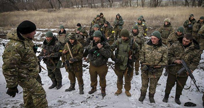 Armia ukraińska