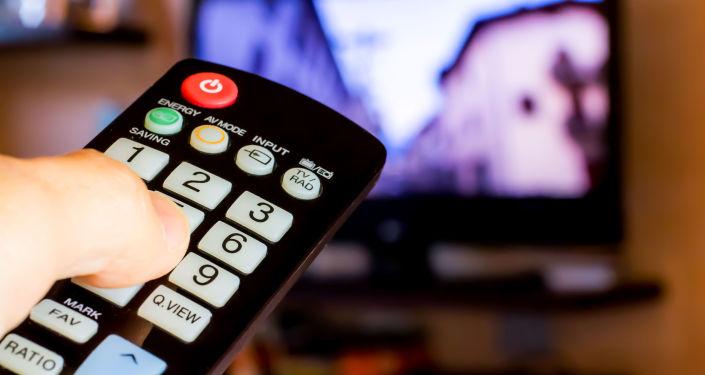 Ukraina zakazała emisji ponad 430 rosyjskich filmów i seriali
