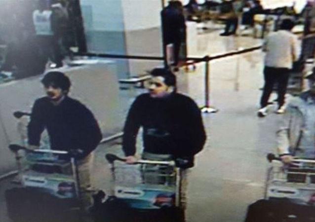 Bracia Ibrahim i Khalid Bakrawi