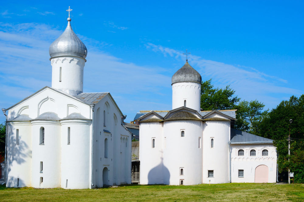 Cerkiew Prokopija w Niżnym Nowogrodzie