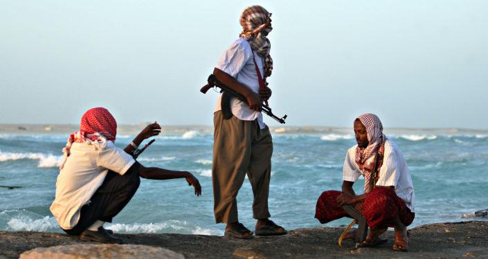 Somalia w centrum Europy. Nielegalny ukraiński bursztyn już w Polsce