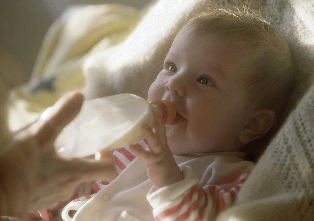 Rosyjski rząd pokryje część kredytu na zakup mieszania po pojawieniu się w rodzinie dziecka