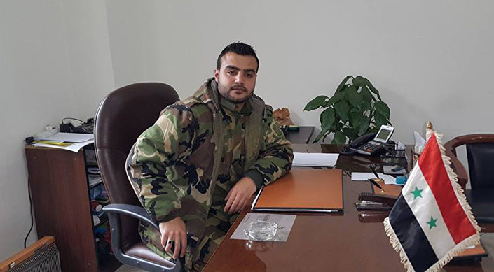 Adnan al-Ahmat