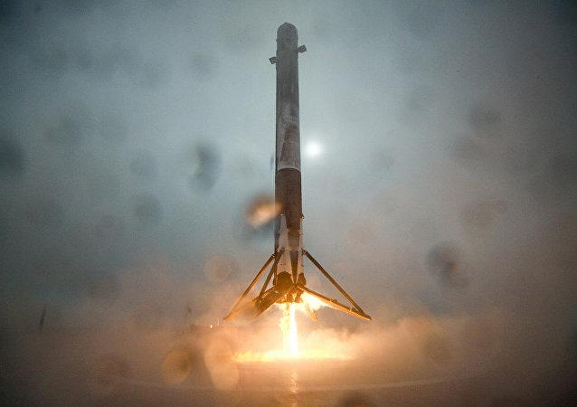 Rakieta nośna Falcon 9