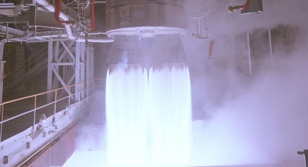 Silnik RD-180