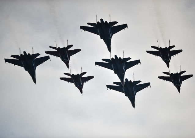 MiG-29 i Su-27