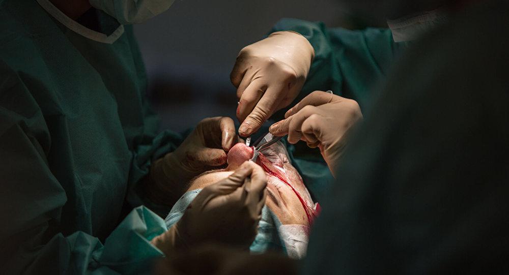 Operacja plastyczna nosa